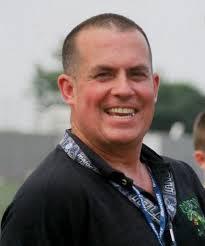 HGR Coach Grant Whiteway