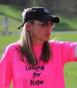 Liz Richards HGR Lacrosse Girls Program Director