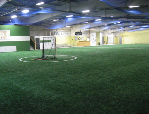 Register NOW for Indoor League Lacrosse