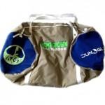 Customizable Gear Bag