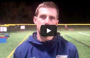 Coach Bryan Brazill interview