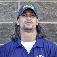 HGR Coach Bryan Pollack