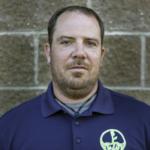 HGR Coach Dan O'Brien