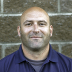 HGR Coach Ken Blaszka