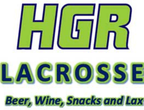 HGR 3rd Annual Lacrosse Appreciation Night