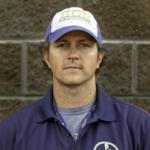 HGR Coach Matt O'Neil