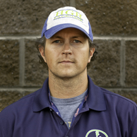 HGR Coach Matt O'Neil