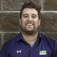 HGR Coach Owen Jarem