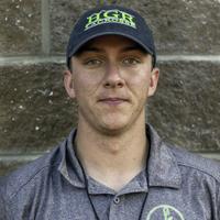 HGR Coach Tim Towler
