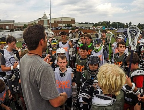 US Lacrosse Youth and High School Awards
