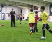 Soccer Foot Skills