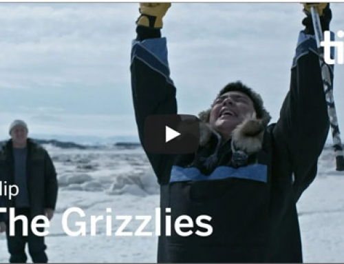 The Grizzlies Movie – Wait For It