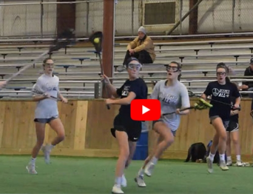 Videos: Indoor League All-Stars