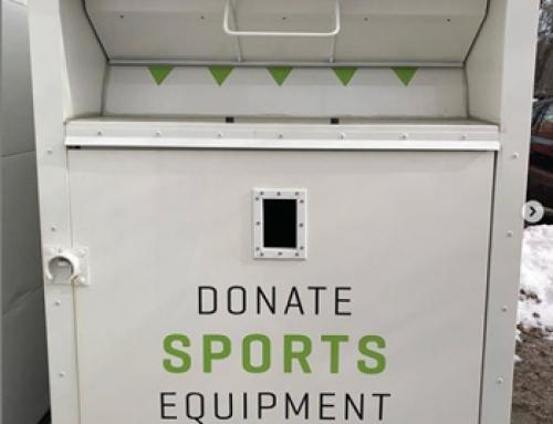 Make Someone's Season – Donate Your LAX Equipment