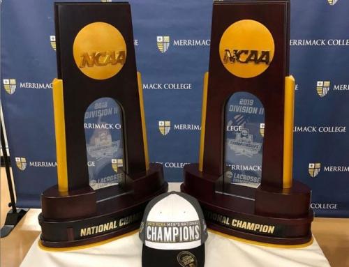 Coming Soon! College Lacrosse Season