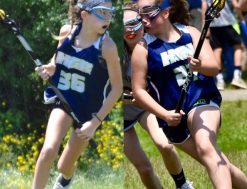 Girls Lacrosse Clinic- Additional Schedule Change