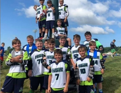Boys Summer Tournament Update