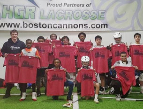 Building Communities With Lacrosse – Part II