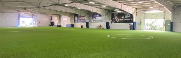 hgr lacrosse indoor field