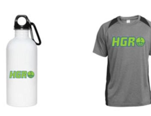 Buy HGR Merch Online