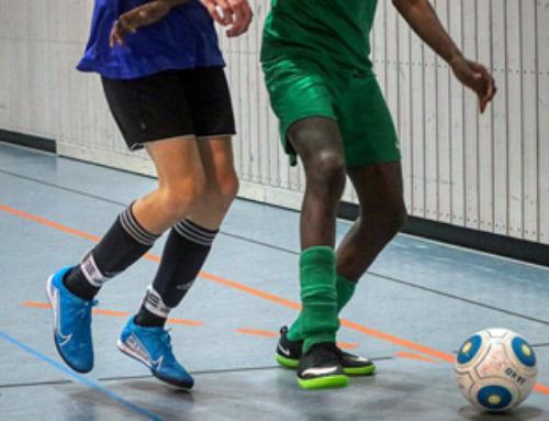 Soccer's Back!