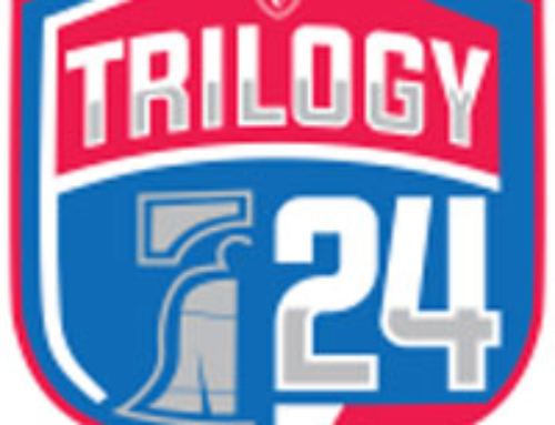 Trilogy 24 Lodging