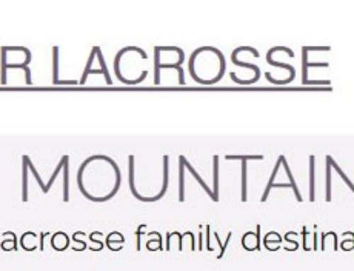 Stowe Green Mountain Games Lodging