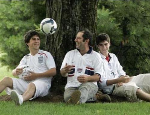 Meet Our Soccer Program Leader