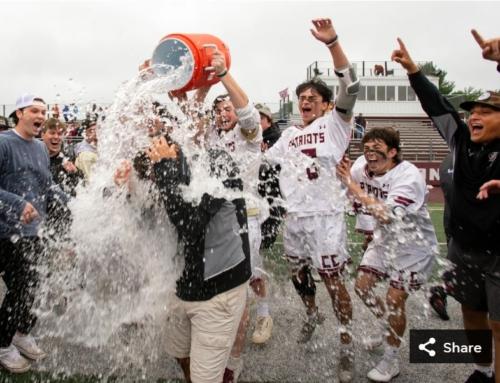 HGR's Winning Coaches