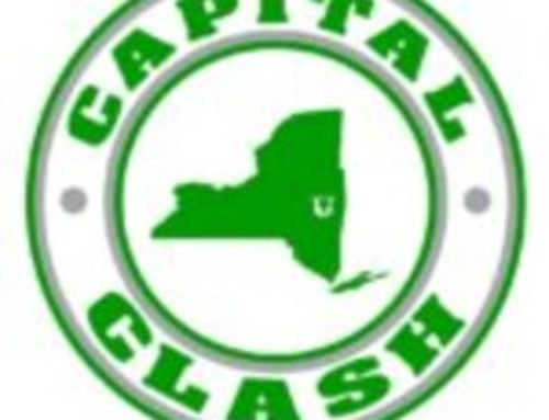 HGR Lacrosse Capitol Clash/Albany Lodging